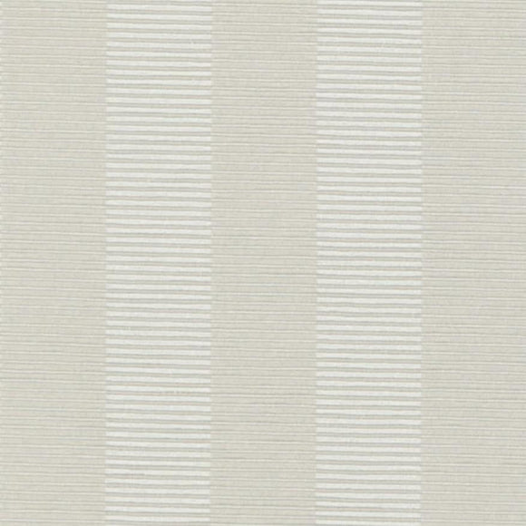 Stripe on Stripe off white