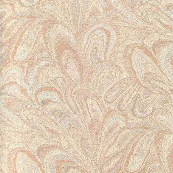 Kinetic peachy beige