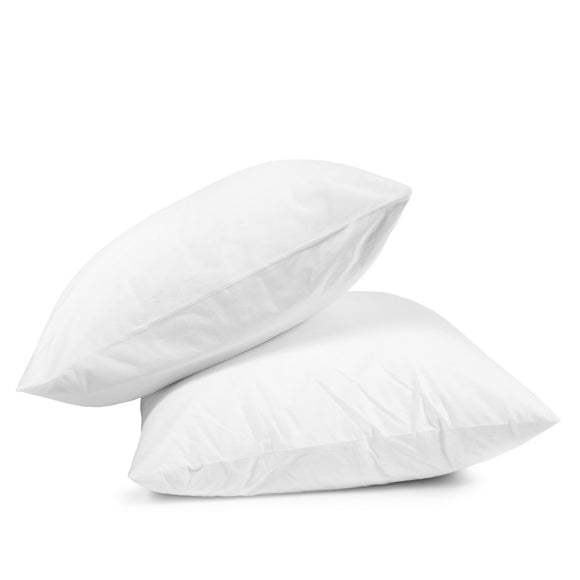 Toss pillow insert Imitation Down
