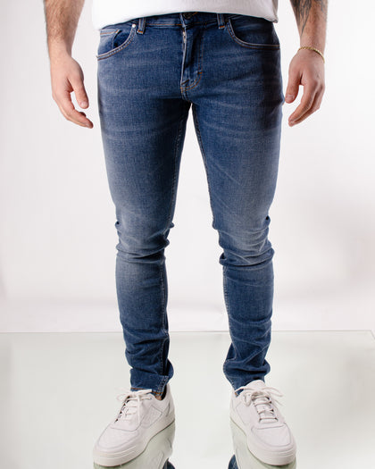 Tiger of Sweden Jeans Midblue