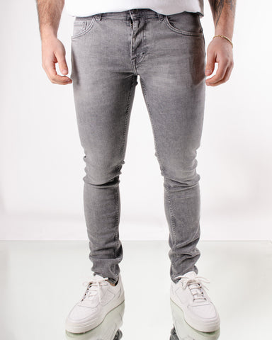 Tiger of Sweden Jeans Light Grey