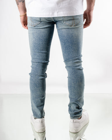Tiger of Sweden Jeans Lightblue