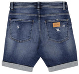 Just Junkies Mike Shorts EDB