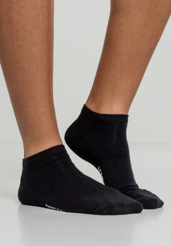 Urban Classic Sneakersocken - Black