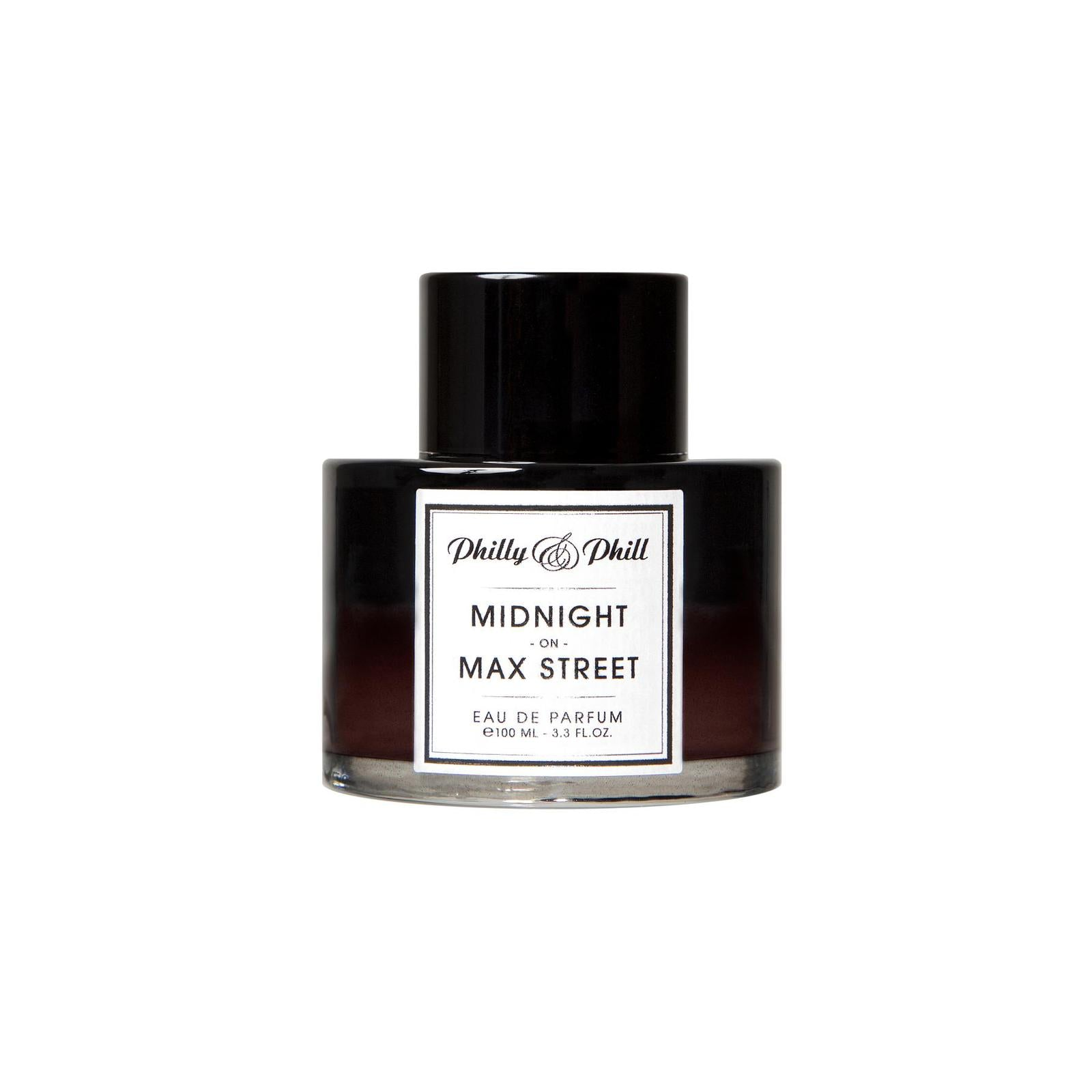 Philly & Phill Midnight on Max Street Eau de Parfum
