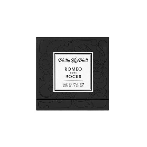 Philly & Phill Romeo on the Rocks Eau de Parfum