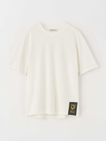 Tiger of Sweden Pro Shirt - White Light