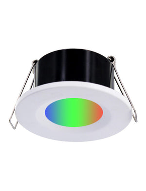 Prism LED Smart Downlight - 6W RGB Model