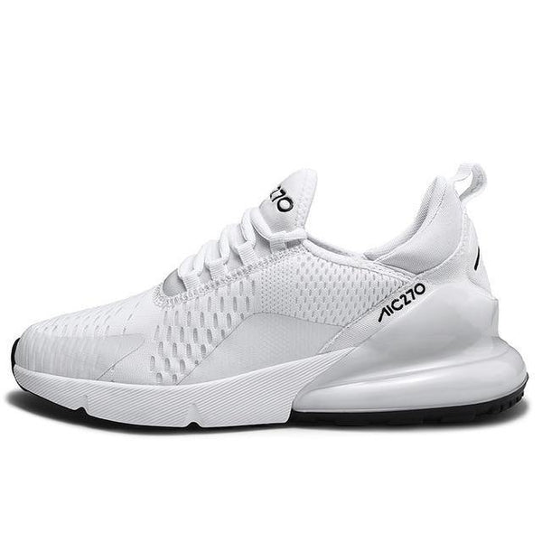 Running Shoes Women Sneakers Breathable Zapatillas Hombre Couple Fitness Sneakers Women Gym Trainers Outdoor Sport Shoes Women - Fitness Reinforce