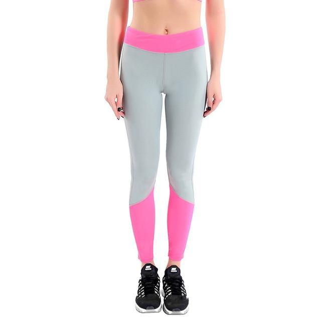 2020 High Waist Suit Cool Tight Pants gym Leggings Women Seamless Sport Leggings For Fitness Gym Yoga Pants Sweatpants for women - Fitness Reinforce