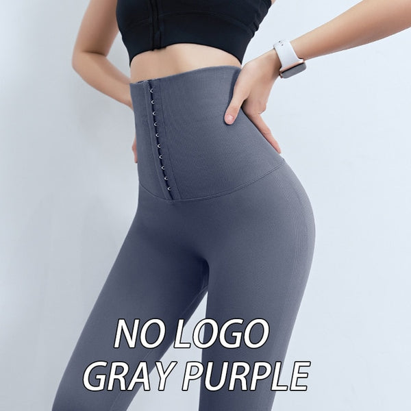 2020 Yoga Pants Stretchy Sports Best Black Leggings High Waist Compression Tights  Push Up Running Women Gym Fitness Leggings