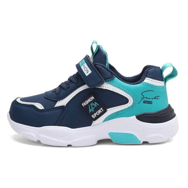 Children's Sneakers Boys Casual Sports Shoes for Girls High Quality Breathable Boys Kids Running Shoes Chaussure Basket Enfant