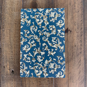 Small Coptic Bound Blank Journals