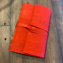 Load image into Gallery viewer, Vegan Leather Journals