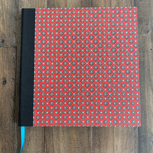 Square Notebook
