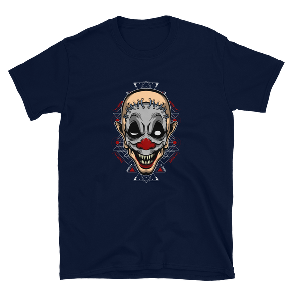 Unisex T-Shirt Clown - Positive Impact Shop