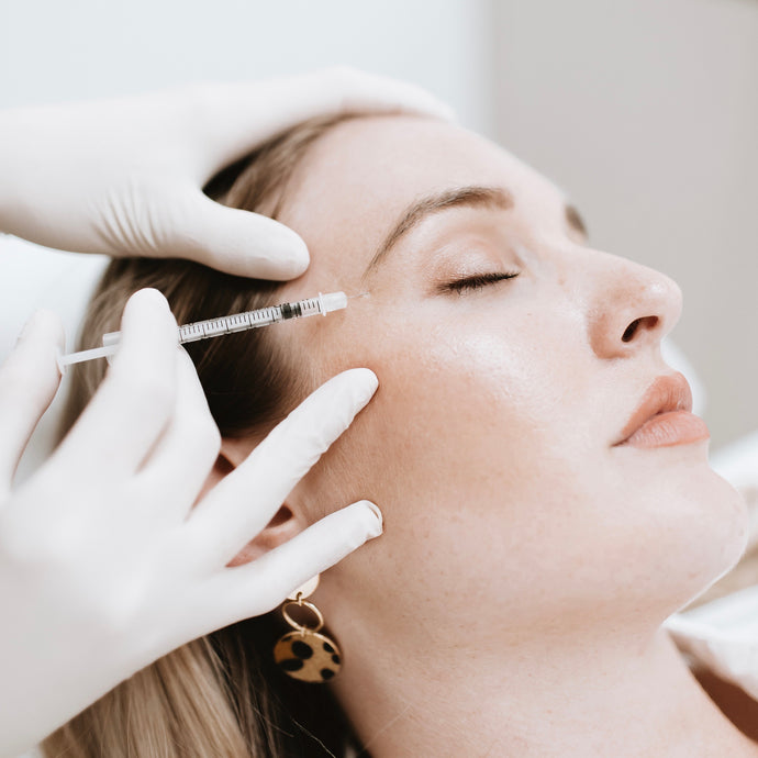 A Guide to Cosmetic Injectables