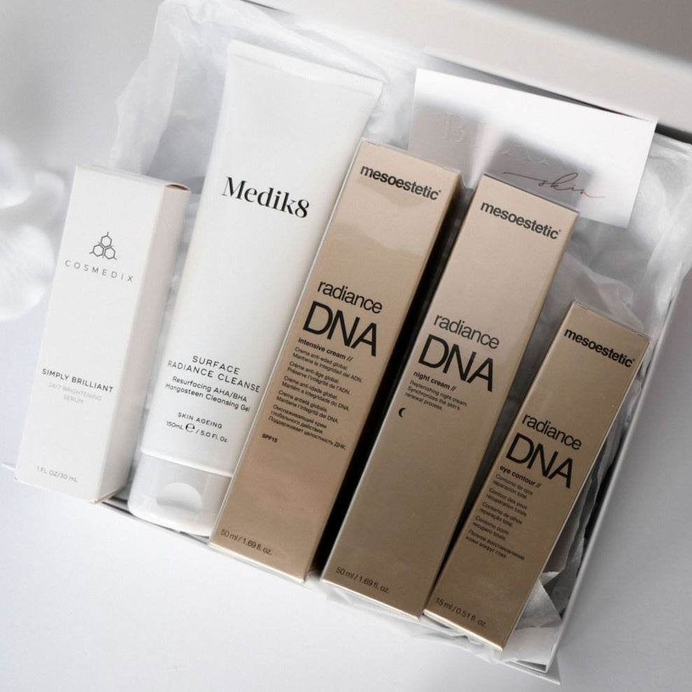 The Luxury Anti-Ageing Set