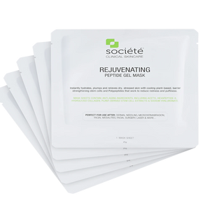 Rejuvenating Peptide Gel Mask