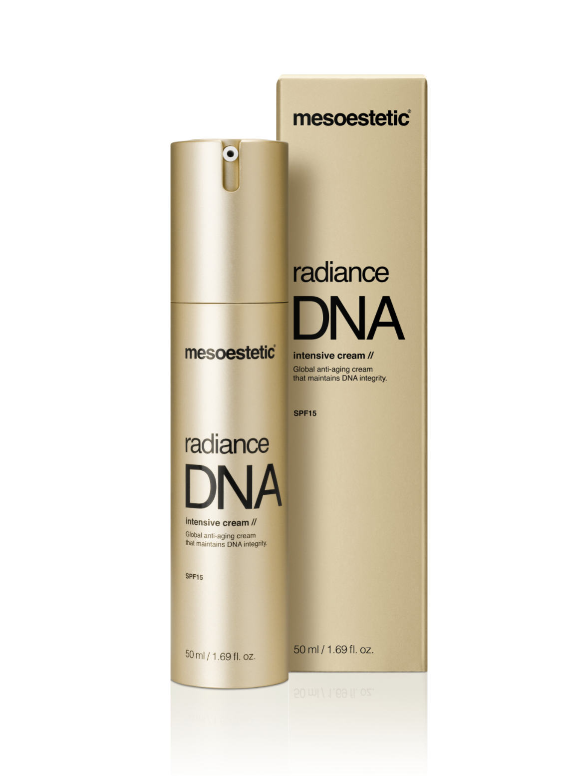 Radiance DNA Intensive Day Cream