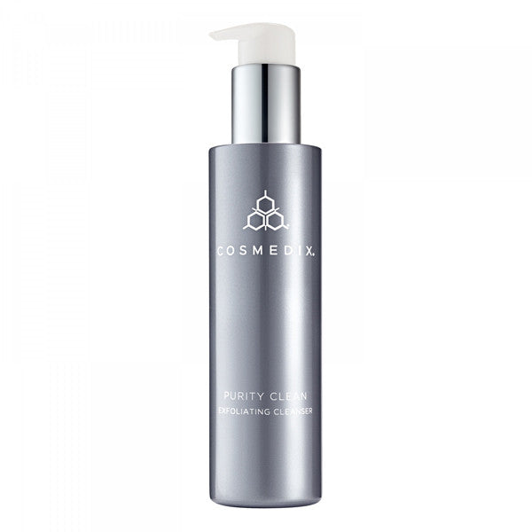 Purity Clean Exfoliating Cleanser