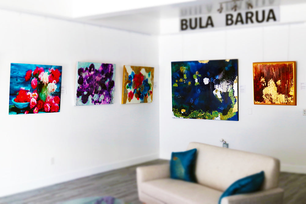 Joining the Tampa Bay Arts Community with a New Gallery!