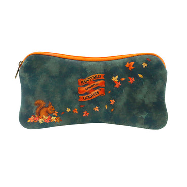 "Estuche de neopreno ""Autumn Leaves"""