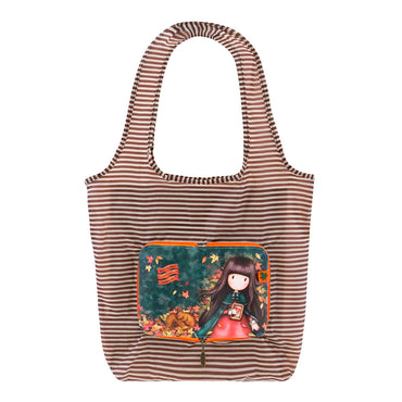 "Shopper bag ""Autumn Leaves """