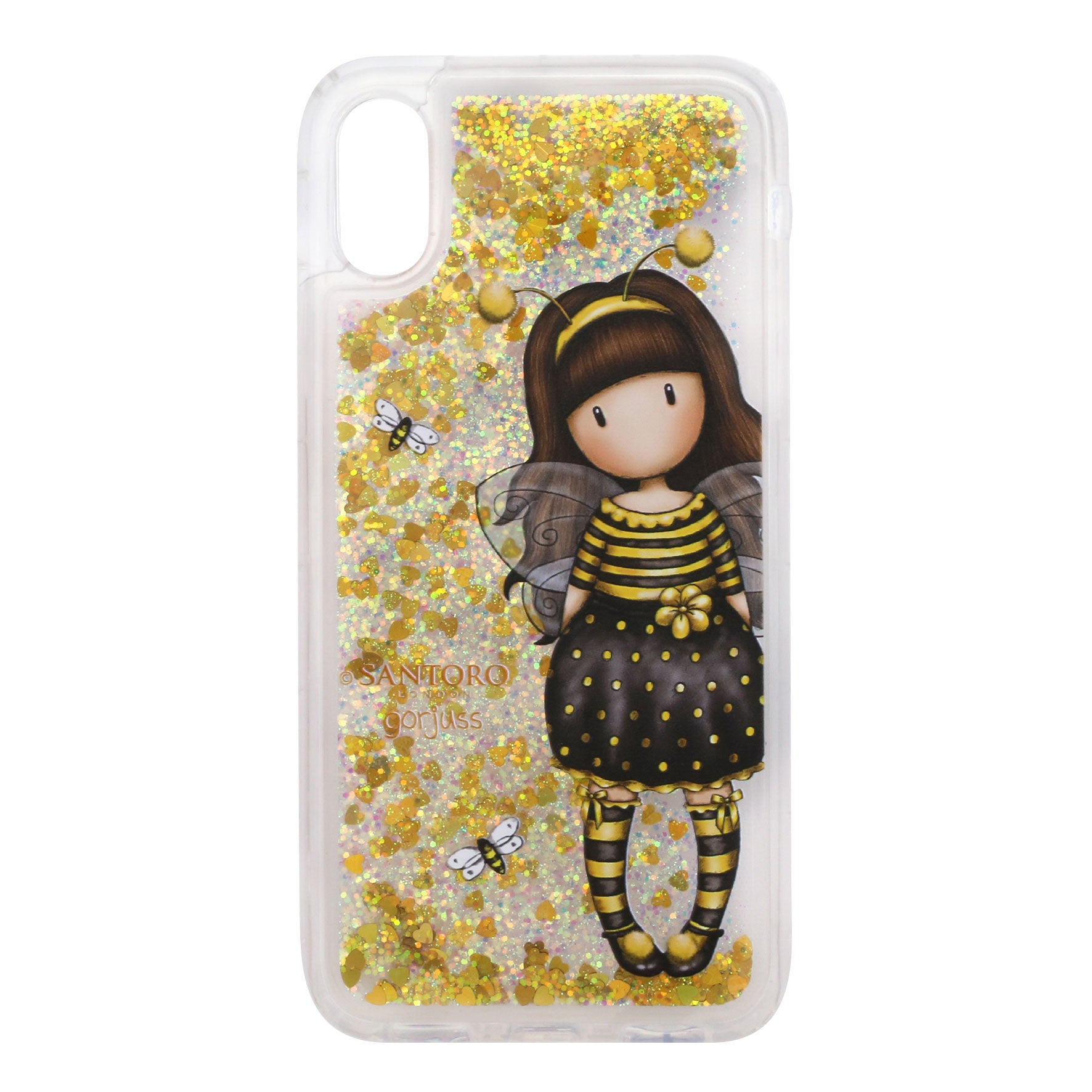 Funda Iphone X/XS Bee-Loved