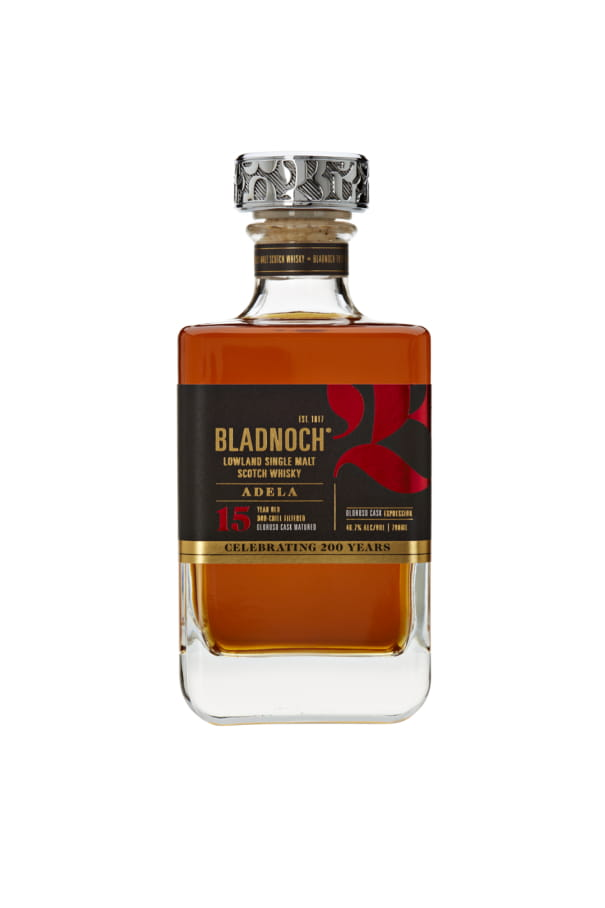 BLADNOCH ADELA - GIFT BOX - Collection Spirits