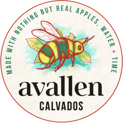AVALLEN CALVADOS - Collection Spirits