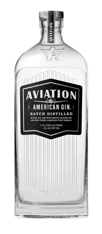 Aviation American Gin - 'Homeschool' Edition 175cl