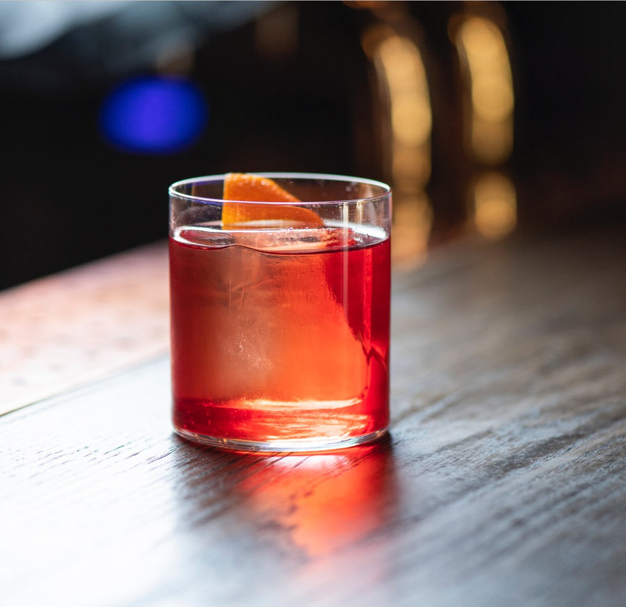 Negroni by DECO - Collection Spirits