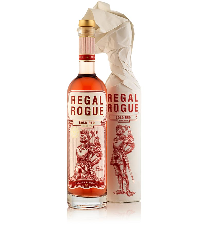 REGAL ROGUE Bold Red - Collection Spirits