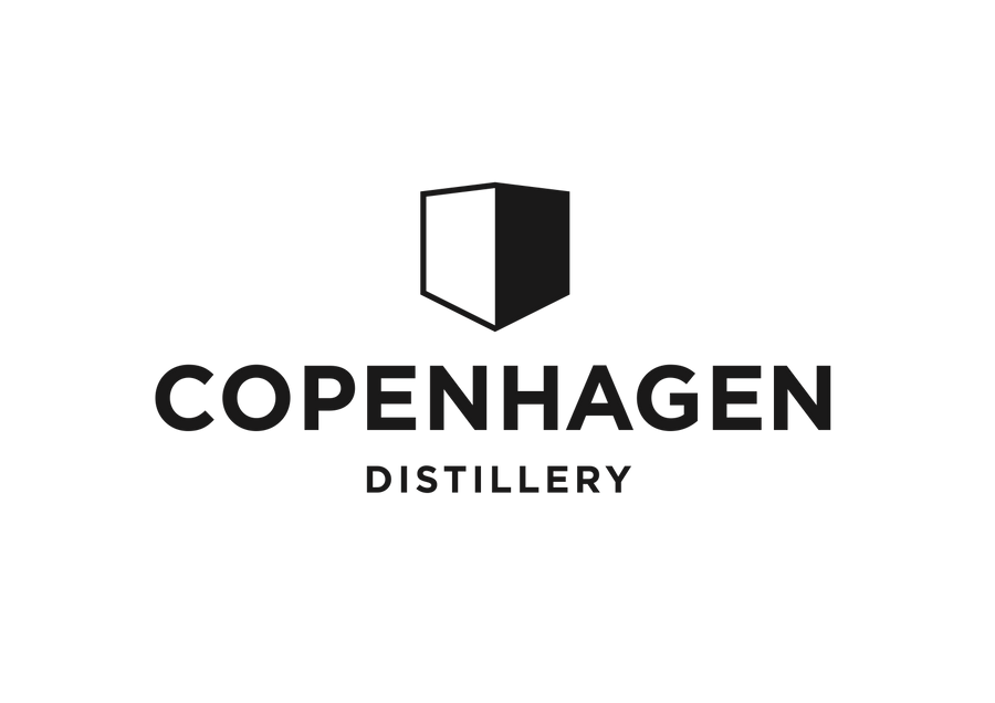 COPENHAGEN DISTILLERY Mulberry Rose Aquavit - Collection Spirits
