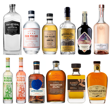 The Home Collection XL - Collection Spirits