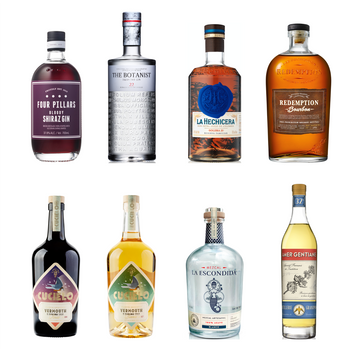 The Home Collection Stor - Collection Spirits