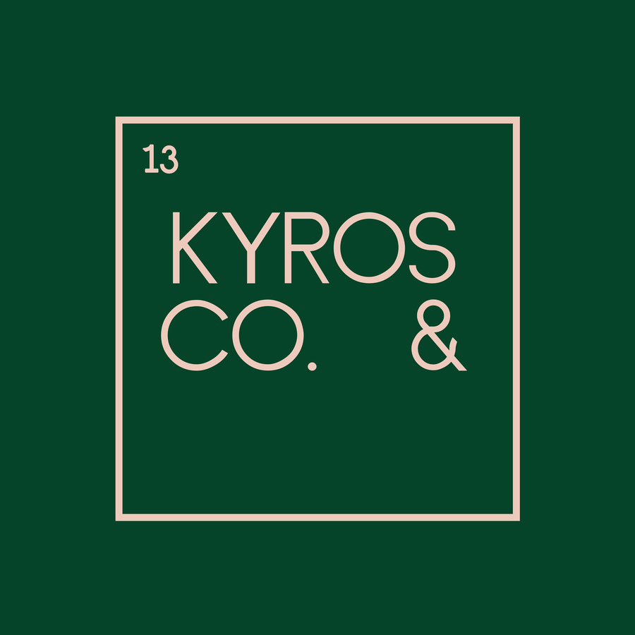 Corpse Reviver by Kyros - Collection Spirits