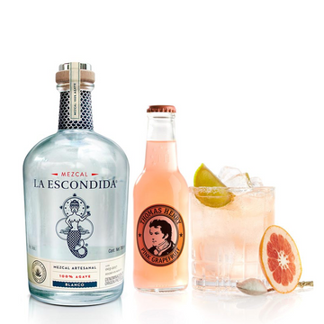 La Escondida Paloma pakke - Collection Spirits