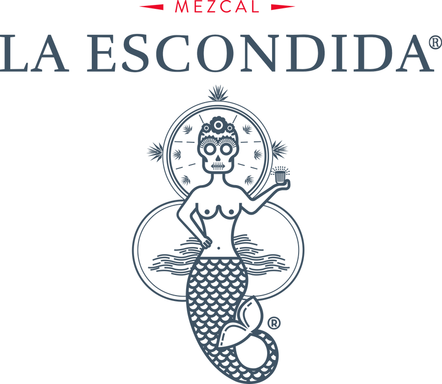 LA ESCONDIDA - GRAND MEZCAL - Collection Spirits