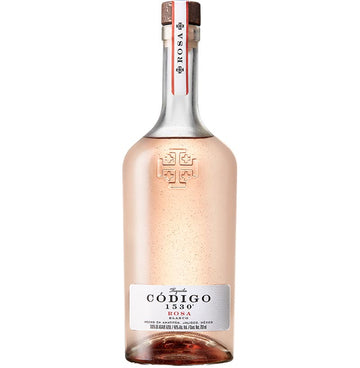CÒDIGO 1530 ROSA TEQUILA - Collection Spirits