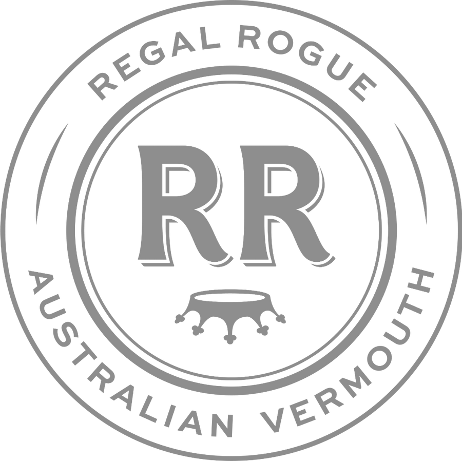 REGAL ROGUE Daring Dry - Collection Spirits
