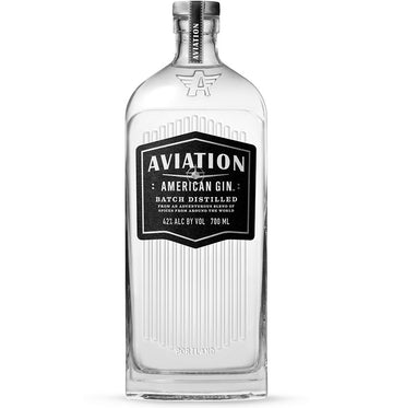 AVIATION AMERICAN GIN - Collection Spirits