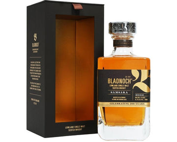 BLADNOCH SAMSARA - GIFT BOX - Collection Spirits