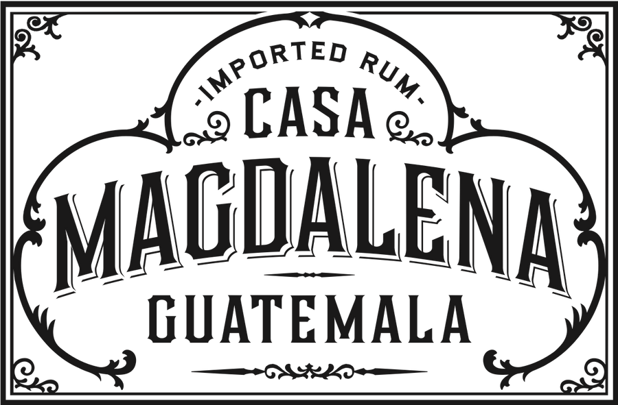CASA MAGDALENA - RON BLANCO - Collection Spirits