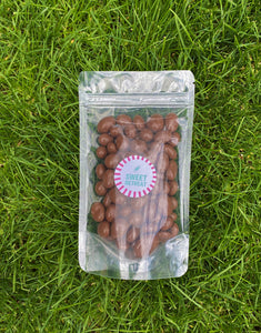 Milk Chocolate Raisins 170g