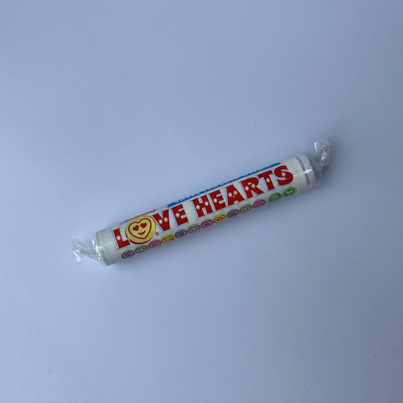 Swizzels Love Heart Sweets