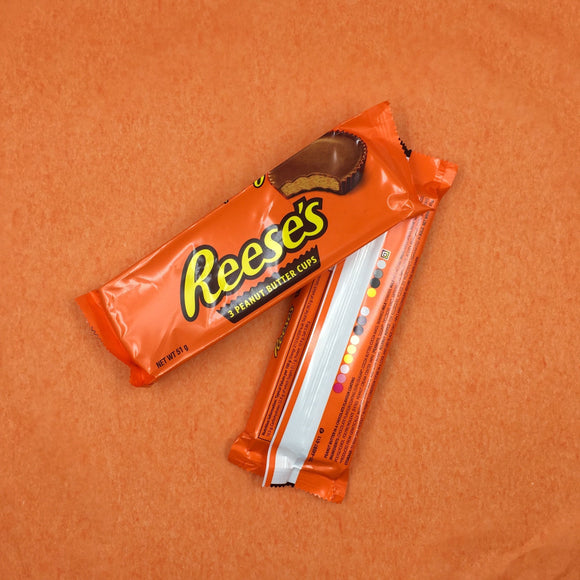 Reeses Peanut Chocolate 3 Cup