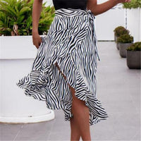 Women's Wrap Sarong Long Skirt rlling