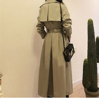 Women's Clothes Trench Coat Stylish